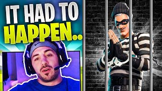 He Stole From Me, And Then This Happened.. (Story Time) Fortnite Chapter 2