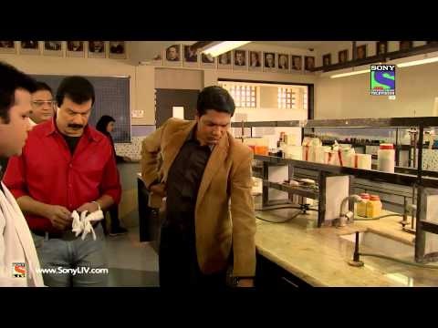 CID - Khauffnaak Laash - Episode 1043 - 8th February 2014