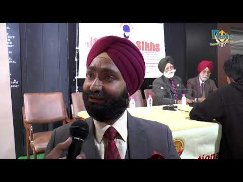 Program Khaas Khabar | Jobs For Sikhs Press Conference | Sandeep Kaur | Radio Voice Of Khalsa