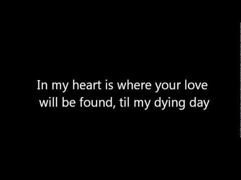 Alo Key- Dying Day Lyrics