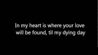 Repeat youtube video Alo Key- Dying Day Lyrics