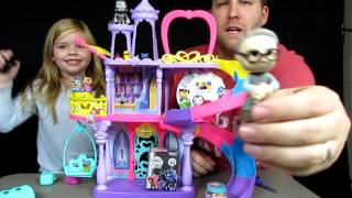 Hopening Castle 4 - MLP, Batman, Minions, Shopkins, and more!