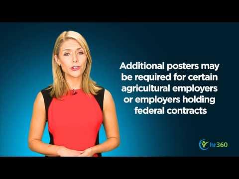 Labor Law Posting