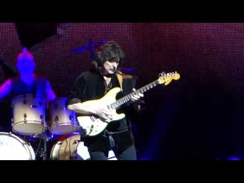 Ritchie Blackmore's Rainbow - Live in Moscow 08.04.2018