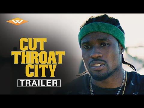 CUT THROAT CITY (2020) | Official Trailer HD | Well Go USA