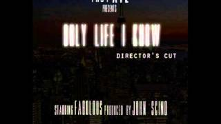 Only Life I Know - Troy Ave ft Fabolous (new jan 2013)
