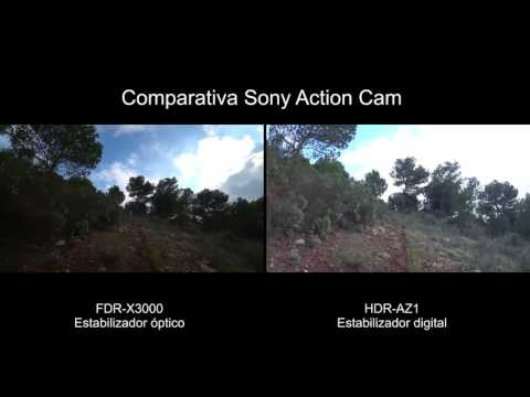 Best Sony Fdr X Natural Or Vivid