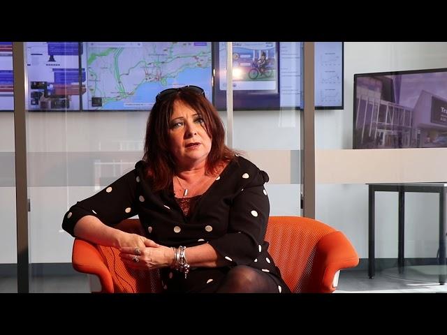 04 Interview Laurence Vanin : Quels sont les défis éthiques de la ville de demain