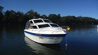 Whittley Cruisemaster 700