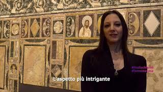 Museo Delle Civiltà, Roma   La Domus Monumentale #iorestoacasa
