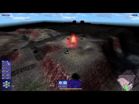 warzone2100: get wreckt  ep 27
