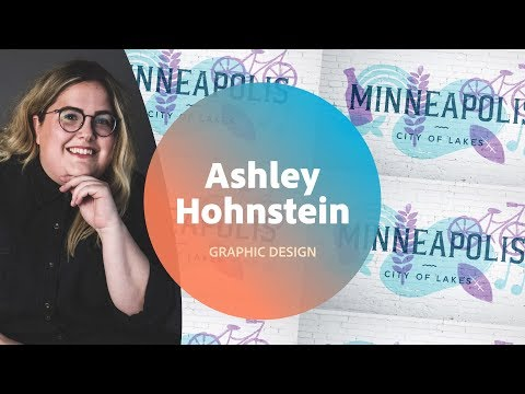 Logo and Packaging Design with Ashley Hohnstein - 1 of 2
