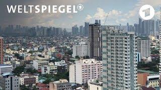 Philippinen: Demokratie in Gefahr? | Weltspiegel