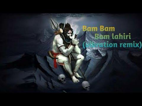 Bam Lahiri Kailash Kher Highpsy Dvj Vicky Remix-vibration Mix
