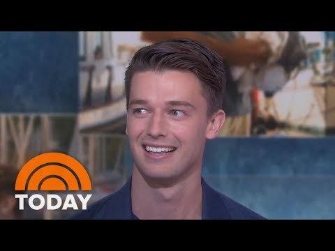 Patrick Schwarzenegger On Landing His First Leading Role In 'Midnight Sun'  TODAY