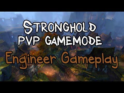 Gw Dual Pistol Engineer Build Wvw