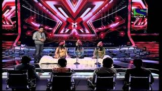 X Factor India - Episode 26 - 12th Aug 2011 - Part 2 of 4