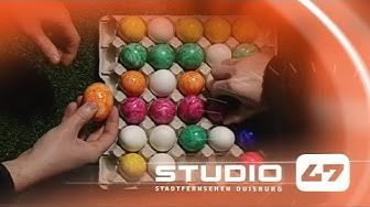 STUDIO 47 Live | EVENTS AN DEN OSTERTAGEN IN DUISBURG