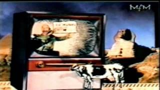 M - Pop Muzik (1989 Re-mix) Videoclip HD_HQ