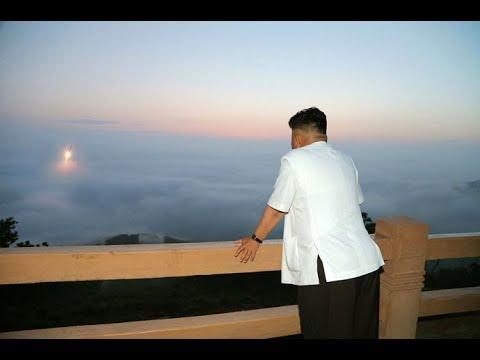 US shouldn't 'jump the gun' on North Korea – fmr CIA agent