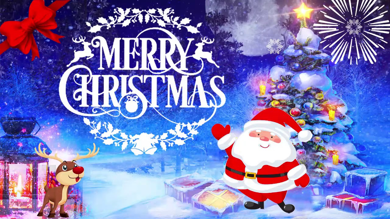 Most Popular Old Merry Christmas Songs 2021 Of All Time Old Christmas Songs Playlist Youtube
