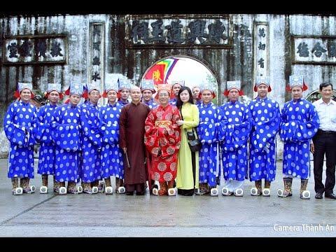 Lễ Tế Khai Hội Kiếp Bạc 2015 Chủ Tế Đồng Đền Lảnh Giang Vọng Từ Lưu Ngọc Đức