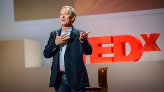 The Chilling Aftershock of a Brush with Death | Jean-Paul Mari | TED Talks