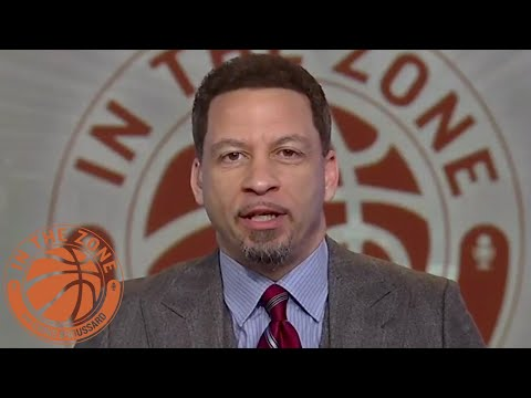 In the Zone' with Chris Broussard Podcast: Tim Hardaway - Episode 58 | FS1