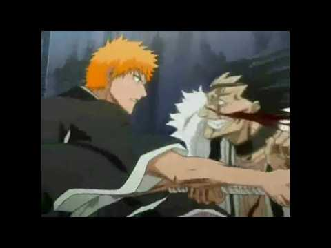 Bleach AMV Everybody's Fool (Whisper)-Evanescence