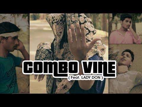 COMBO VINE (Feat. LADY DON) | Funny video 2018 | Raichur Entertainers