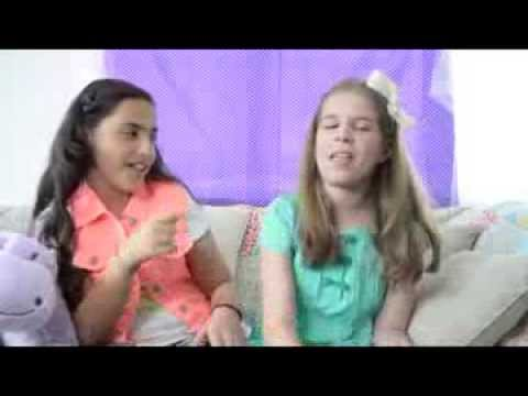 Total Girl Popstar Party App Video