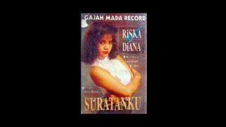 Full Album Riska Diana - Suratanku (1993)