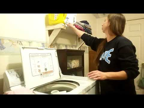 The life of a homemaker | Part 2 | ditl of a stay at home mom | speed cleaning