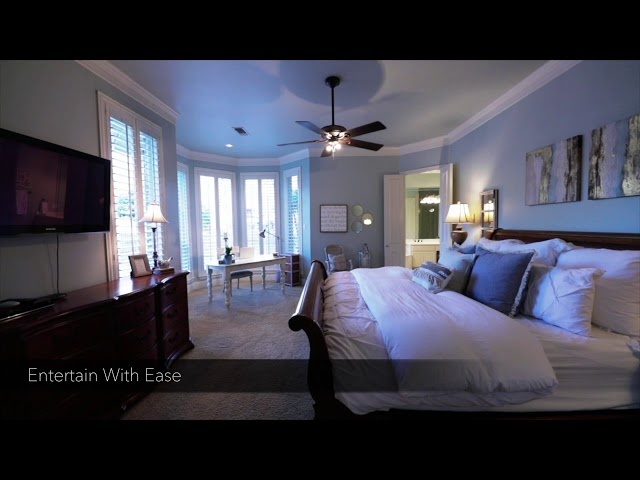 Stunning Estate Walkthrough located in the #Stonebriar Community of #Frisco #Texas.