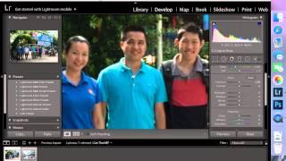 Tinhte.vn - Chạy ứng dụng nặng (Lightroom và Photoshop) trên MacBook 12