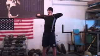 Build Muscle in Upper Back    Slaughter Sets   INSANE PUMP