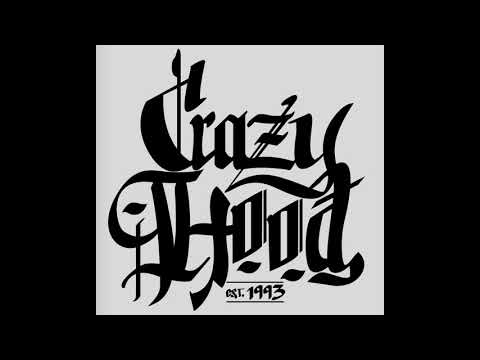 Crazy Hood Exclusive: Young Giantz