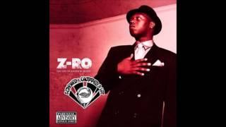 Z-Ro - Happy Feelingz