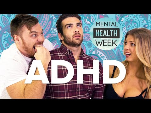 dating someone who has adhd
