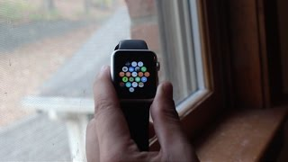 Is the First Apple Watch still worth it (Late 2016 early 2017)