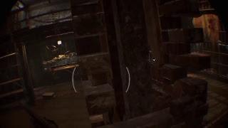 Resident Evil 7(VR)(Part 1)