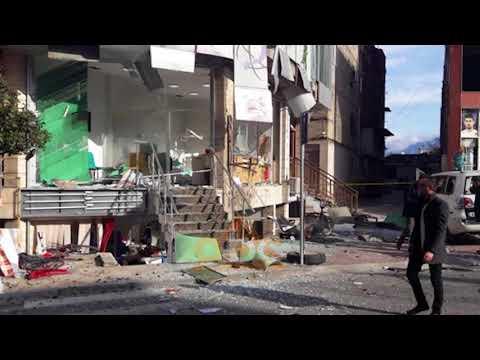 Shpërthim me eksploziv në Shkodër | ABC News Albania