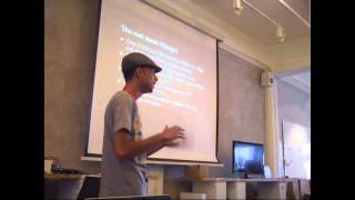 Protoype for Production - FOSSAsia 2015