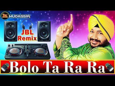 Bolo Ta Ra Ra    Punjabi Special Song 2019    Hard JBL Bass Mix    Dj Mudassir