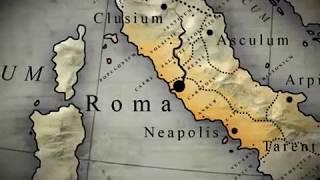 Legion Arena - Cinematic Intro