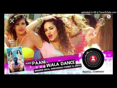 Paani Wala Dance (The Summer Mashup) DJ Freestyler-(MirchiFun.Mobi)jaunpurmusic DJSOUVIKMIX