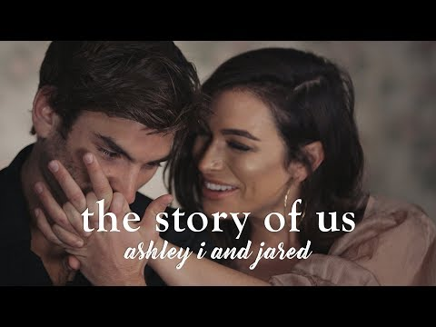 Ashley I's The Story of Us | Ashley & Jared