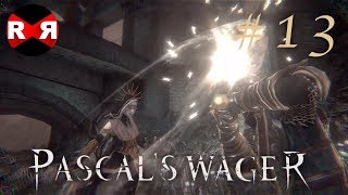 Pascal's Wager - BLESSEDLAND - Ultra Graphics Walkthrough Gameplay Part 13