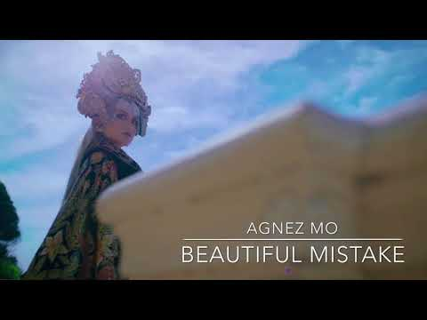 AGNEZ MO - Beautiful Mistake (X)