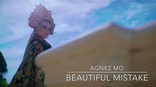 [3.16 MB] AGNEZ MO - Beautiful Mistake (X)